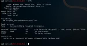 win_shellcode_1